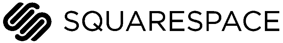 squarespace logo transparent